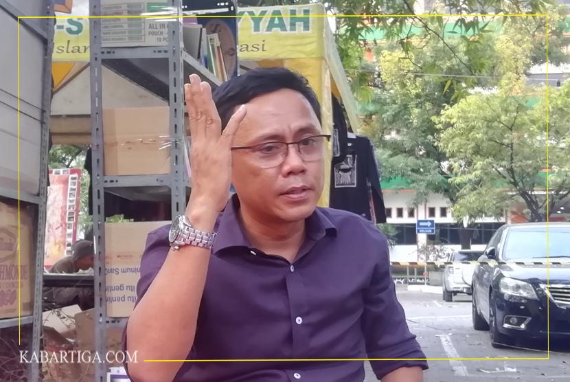 Miras Melenggang di Kota Bekasi, Pemerintah Permudah Perizinan THM