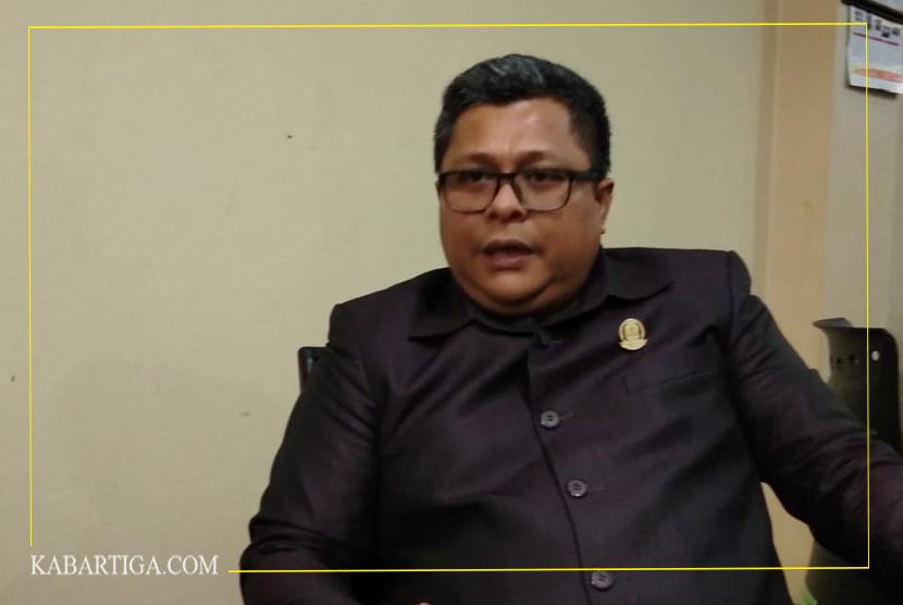 Sekertaris Komisi 3 DPRD Kota Bekasi Tanggapi Penurunan Target PAD 2020