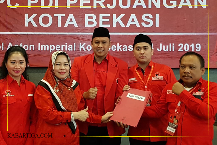 Tri Adhianto Sudah Kantongi 3 Nama Calon Wakil Ketua DPRD Kota Bekasi
