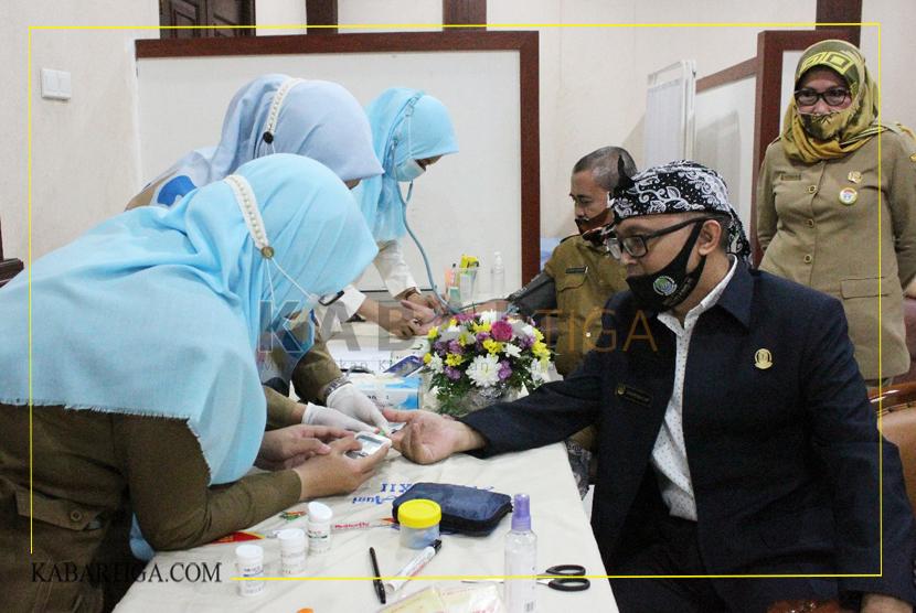 Poliklinik DPRD Kota Bekasi, Wujud Fasilitas Penting Kinerja Dewan