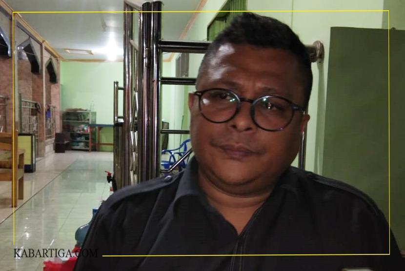 Reses Nuryadi Darmawan: Warga RW 05 Kelurahan Duren Jaya Minta KS NIK Dipertahankan