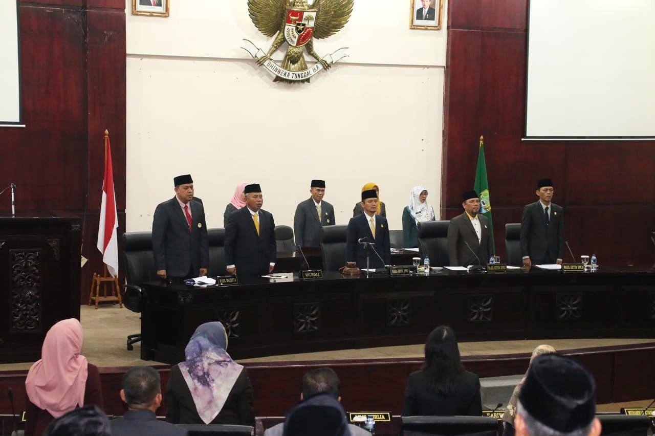 Wali Kota Bekasi Minta Rakyat Yang Menjawab Soal KS NIK