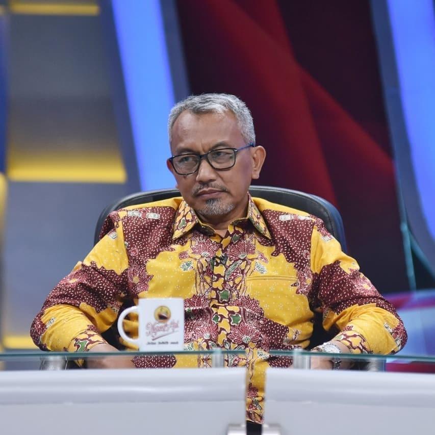 Tiga Kandidat Cawagub DKI Jakarta Ikuti Uji Kepatutan dan Kelayakan, Syaikhu : Pak Anies Segera Miliki Wakil