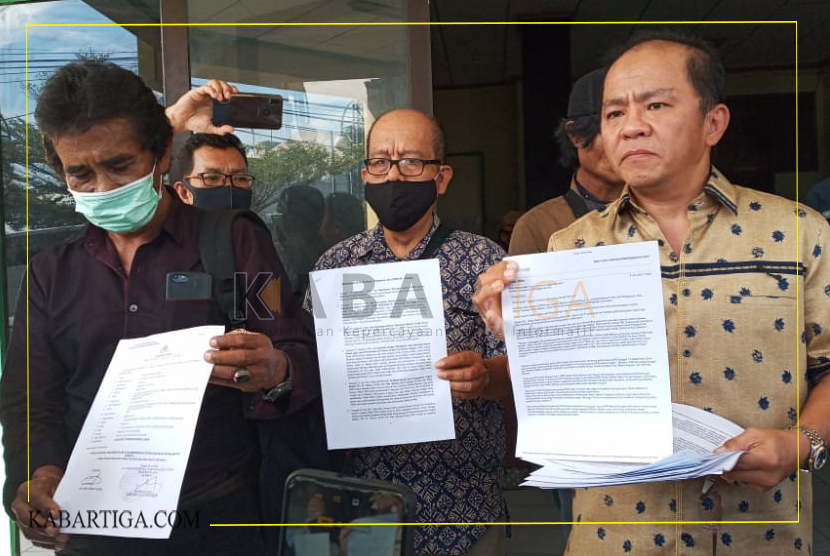 Dugaan Penjualan Aset, Sejumlah Pengurus Golkar Kota Bekasi Dilaporkan