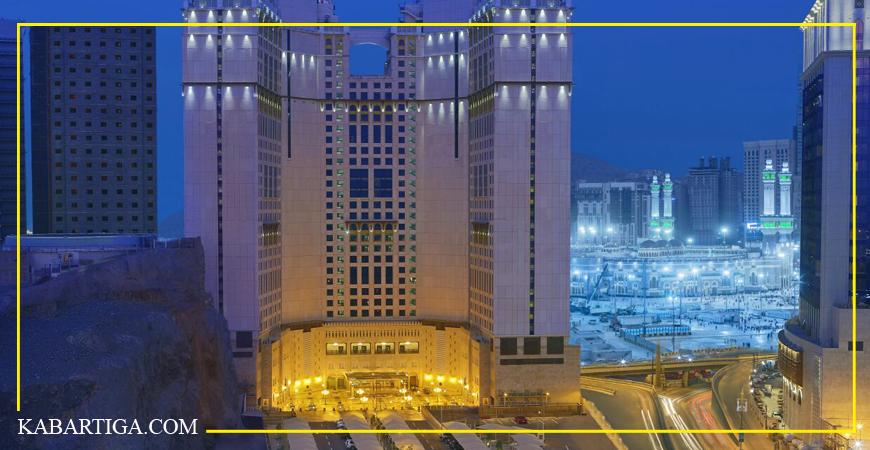 Asphurindo Sediakan Harga Spesial Anjum Hotel di Bursa Asphurindo