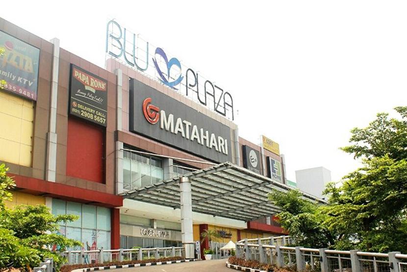 Blue Plaza Diduga Penyumbang Banjir Untuk Warga Sekitar