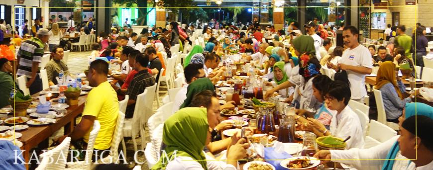 Rayakan Ulang Tahun di September, Bisa Dapet Ikan Kakap Merah Dari Bandar Djakarta Bekasi