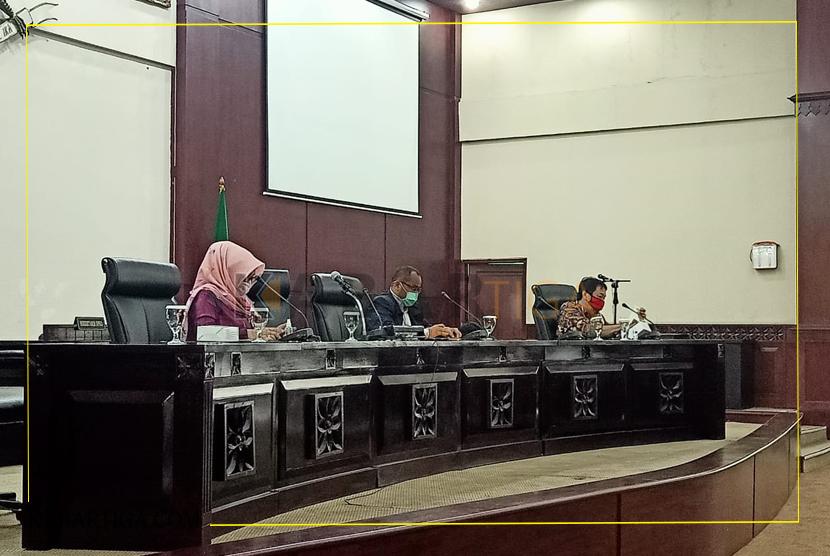 DPRD Kota Bekasi: Pasien Covid-19 Tidak Tercover BPJS Kesehatan Dijamin Pemkot