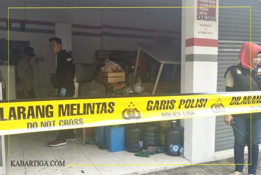 Awas! Polrestro Bekasi Kota Bidik Penyebar Foto Pembunuhan Satu Keluarga di Pondok Melati