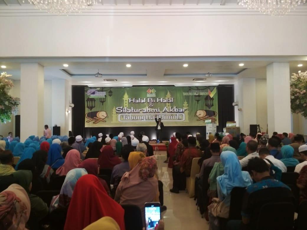 PT Hanan Nusantara Bertekad Jadikan Kota Bekasi Sebagai Kota Haji dan Umroh