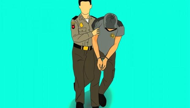 Dua Oknum Polisi Polres Metro Bekasi Kota Terkena OTT