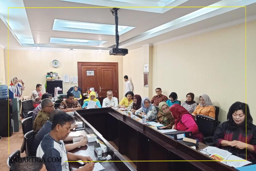 Komisi IV DPRD Kota Bekasi: Outing Class SMPN 1 Sudah Sudah Sesuai Kesepakatan