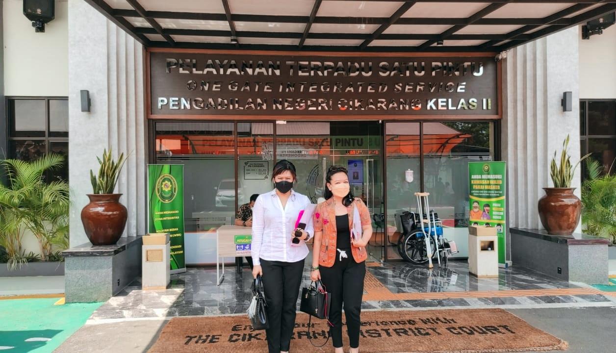 Diduga Salah Tangkap Pelaku Pembegalan, Polres Metro Bekasi di Praperadilankan