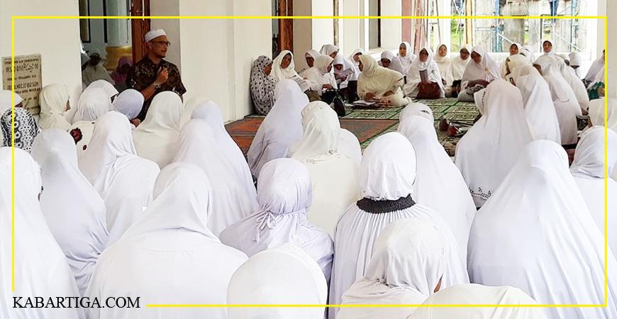 Safari Ke Aceh, Bos Patuna Travel Sosialisaikan Cara Pilih Travel Yang Baik